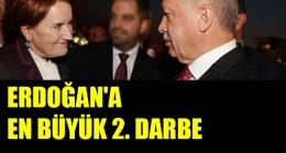 ERDOĞAN'A EN BÜYÜK 2. DARBE