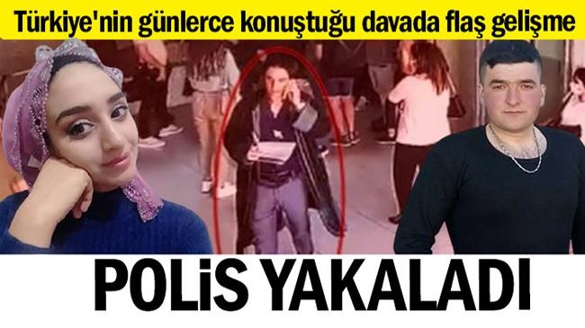 Türkiye'nin günlerce konuştuğu davada flaş gelişme…
