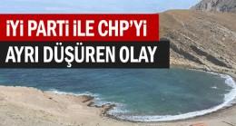 İYİ Parti ile CHP'yi ayrı düşüren olay