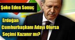 Erdoğan Cumhurbaşkanı Adayı Olursa Seçimi Kazanır mı?